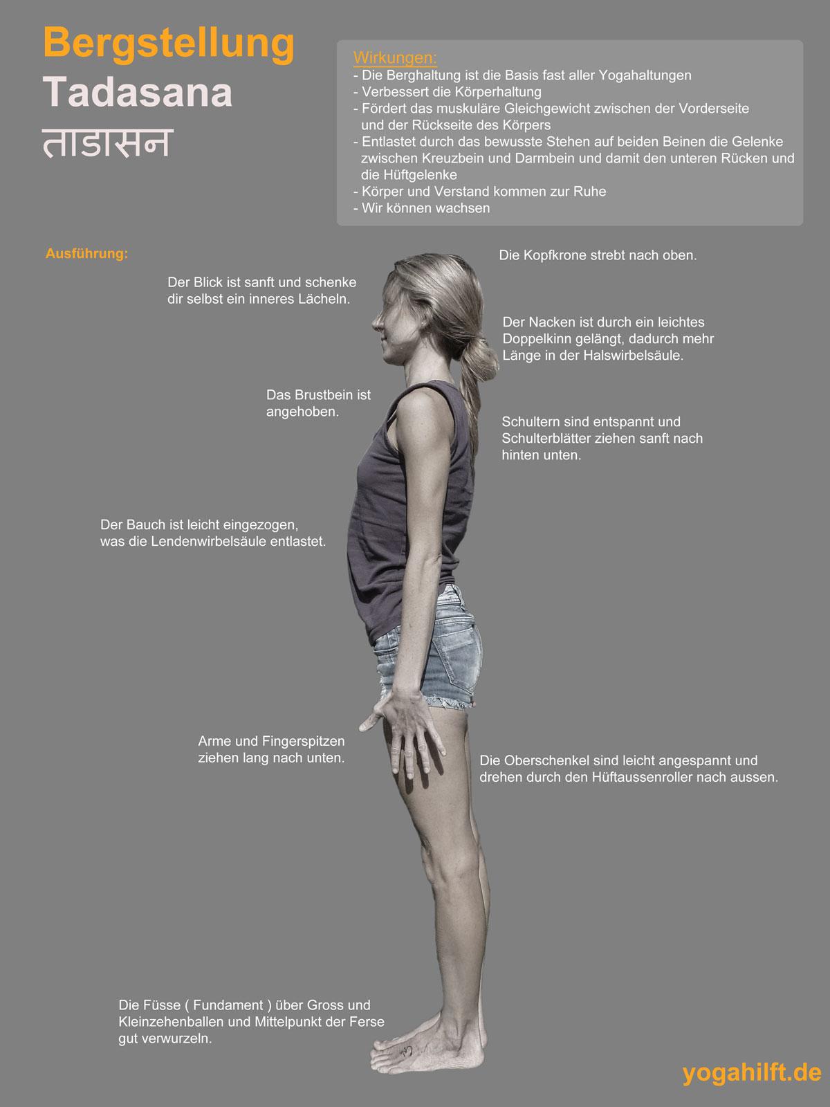 Yoga Onlinekurse - Yogahilft.de