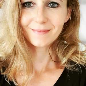 Elke Lechner - Yogahilft.de